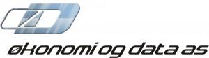 Økonomi og data - Logo - RGB